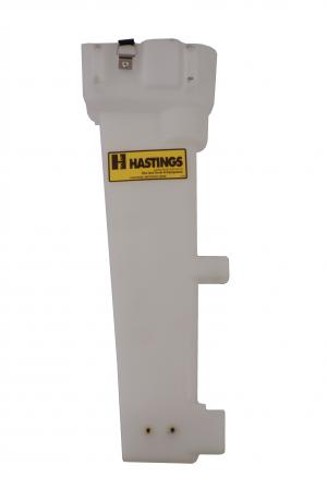 Hastings Multi-Purpose Hydraulic Impact Wrench & Drill Holster w/Bit Holder