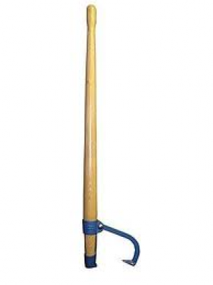 "CM Rigging Cant Hook w/4-1/2' x 2-1/2"" Handle for 8""-24"" Log & 24230 Duckbill Hook - 11.7 lbs."