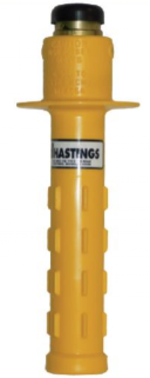 Hastings 1 Medium Range Jumper Head
