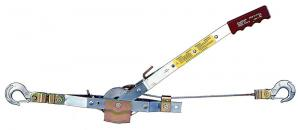 Maasdam 1-Ton Cable Puller, Cable Lift 12'