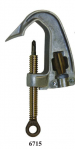 Hastings Spiking Clamp for URD Cable