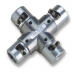 Ripley 4X4 w/ 1/0, 2/0, 4/0, and 350 square cut bushings (10-55060, 11-90075, 10-60060, 10-70060)