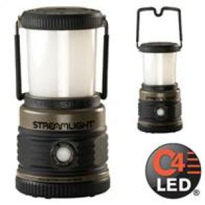 Streamlight THE SIEGE Compact, Alkaline Hand Lantern